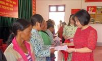 Gần 300 công dân Lào đang cư trú tại Sơn La sẽ được nhập quốc tịch Việt Nam