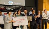 VietChallenge: Phát huy tinh thần khởi nghiệp của người Việt trẻ