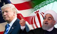 Cái cớ để Mỹ gây sức ép buộc Iran trở lại đàm phán