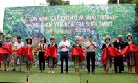 Tuần Văn hóa, du lịch Mường Lò (Yên Bái): Lễ hội tôn vinh cây chè tổ