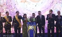 Phó Thủ tướng Men Sam An đánh giá cao đóng góp của BIDV/BIDC cho nền kinh tế Campuchia