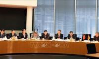 Đức là đối tác tin cậy, quan trọng hàng đầu của Việt Nam tại châu Âu
