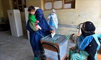 Bầu cử Tổng thống Afghanistan: không như mong đợi