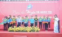 Đà Nẵng trao giải thưởng 15/10 cho 21 cán bộ, hội viên tiêu biểu
