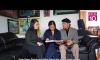 Nghệ thuật – sợi dây giúp gắn bó một gia đình Việt ở Vancouver