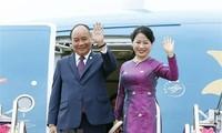 Premier de Vietnam visitarán Kuwait y Myanmar