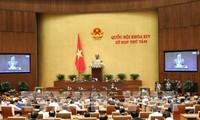 Kỳ họp thứ 8, Quốc hội khóa XIV: Quốc hội chất vấn 4 nhóm vấn đề