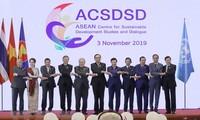 Việt Nam tiếp tục thúc đẩy chương trình phát triển bền vững của Liên hợp quốc