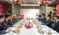 Việt Nam - Nhật Bản sẽ phối hợp xử lý những thách thức khu vực và toàn cầu