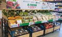 Chương trình K-Fresh 2019 tại Việt Nam