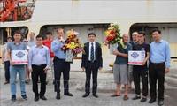 Liên bang Nga hỗ trợ Việt Nam khảo sát địa lý, địa chất và hải dương học
