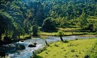 Trải nghiệm vùng non nước phía Đông tỉnh Cao Bằng