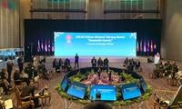 Vấn đề Biển Đông tại Hội nghị bộ trưởng Quốc phòng ASEAN