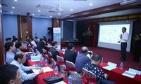 Đề án hỗ trợ khởi nghiệp sáng tạo thành phố Hà Nội giai đoạn 2019 - 2025
