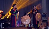 Hội hữu nghị Thụy Sĩ - Việt Nam giao lưu văn hóa thắm tình đoàn kết