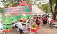 Tỉnh Sơn La quảng bá nông sản và du lịch