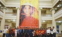 Tuần lễ Văn hóa Việt Nam tại Ekaterinburg, LB Nga