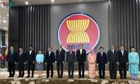 Thuỵ Sỹ coi trọng quan hệ và ủng hộ vai trò trung tâm của ASEAN