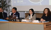 Nâng cao vị thế và vai trò của Cộng đồng ASEAN tại Cộng hòa Séc
