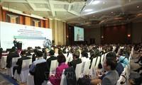 Hội nghị phát triển toàn diện trẻ thơ khu vực châu Á – Thái Bình Dương năm 2019
