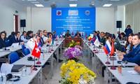 Việt Nam sẵn sàng chia sẻ kinh nghiệm và kiến thức chuyên môn trong hoạt động gìn giữ hòa bình
