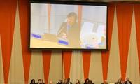 Việt Nam chủ trương xây dựng quan hệ đối tác hiệu quả trong hoạt động gìn giữ hoà bình của Liên hợp quốc