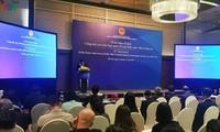 Tích cực hợp tác quốc tế về biển để thực thi UNCLOS