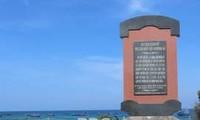 Tỉnh Bình Định khánh thành Di tích Bến tàu không số Lộ Diêu