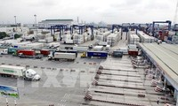 Ngành logistics của Việt Nam đứng trước cơ hội lớn từ EVFTA