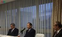 Đoàn đại biểu Nhật Bản với hơn 1000 người sẽ thăm Việt Nam