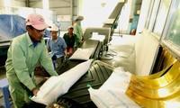 Xây dựng thương hiệu Gạo Việt Nam