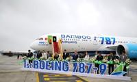 Vượt 1000 tiêu chuẩn của IATA, Bamboo Airways đạt Chứng nhận an toàn khai thác
