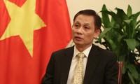 Thứ trưởng Lê Hoài Trung: Quan hệ đối tác chiến lược, toàn diện với rất nhiều nước là lợi thế của Việt Nam