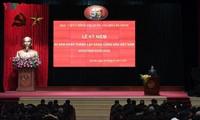 Học viện Chính trị Quốc gia Hồ Chí Minh kỷ niệm 90 năm thành lập Đảng