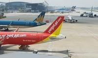 Ngừng tất cả các chuyến bay từ vùng dịch đến Việt Nam