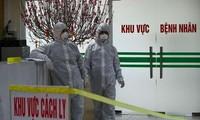 Người thứ 7 mắc bệnh viêm đường hô hấp cấp do chủng mới virus corona (nCoV) tại Việt Nam