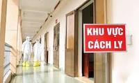 Việt Nam ghi nhận trường hợp nhiễm nCoV thứ 15