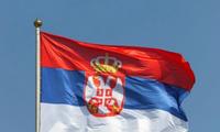 Điện mừng Quốc khánh Serbia