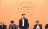 Hà Nội: Học sinh đi học trở lại khi phụ huynh cảm thấy an toàn