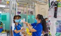 Phát huy vai trò của các thầy thuốc trẻ trong công tác phòng dịch