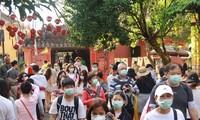 Quảng Nam là điểm đến an toàn, thân thiện đối với du khách