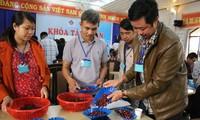 Cuộc thi Cà phê đặc sản Việt Nam 2020 (+FM)