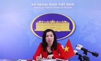 Việt Nam ưu tiên cao nhất cho công tác bảo hộ công dân trong dịch Covid-19