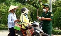 Kiên Giang sẵn sàng phương án rà soát, cách ly người Việt Nam ở nước ngoài về qua cửa khẩu biên giới