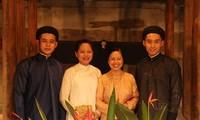 Người Việt mang bản sắc Việt đi khắp năm châu