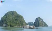 Hoạt động trở lại các điểm tham quan tại tỉnh Quảng Ninh từ 1/5