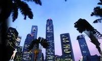 Singapura- kota yang hijau, bersih dan indah.
