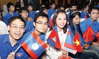 Vietnam dan Kamboja memperingati ultah ke-45 Penggalangan hubungan diplomatik