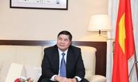 Meningkatkan hubungan Vietnam-Jepang ke satu ketinggian baru