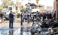 Keamanan Irak  tetap  merupakan satu tanda tanya yang besar